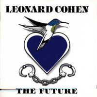 Cohen, Leonard: The Future (Vinyl)